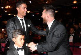 OBJAVLJENE NOMINACIJE Ronaldo i Mesi u trci za najboljeg, u konkurenciji Levandovski, Mane...