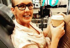 RIJEČI NAD KOJIM TREBA DA SE ZAMISLIMO Ovo je prije smrti poručila mlada žena (37) koja se borila s rakom