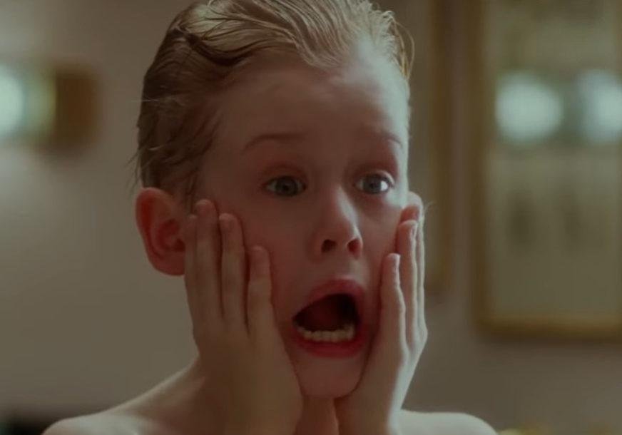 """OVE DETALJE NISTE ZNALI Donosimo 15 činjenica u čast 30 godina od filma """"Sam u kući"""""""