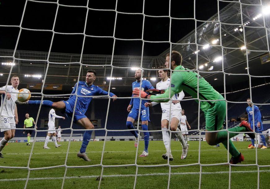 Hofenhajm UBJEDLJIV protiv Slovana, Lil PONIZIO ekipu Milana