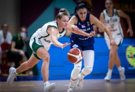 KANADA PRVI RIVAL Košarkašice Srbije saznale raspored na Olimpijskim igrama