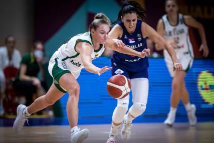 POZNATI RIVALI Srpske košarkašice protiv Italije, Crne Gore i Grčke