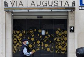 TURIZAM NA KOLJENIMA Španiju zahvatio talas prodaje hotela