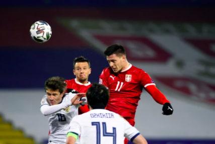 SRBIN ŽELJA MILANA! Luka Jović zamjena za povrijeđenog Ibrahimovića?