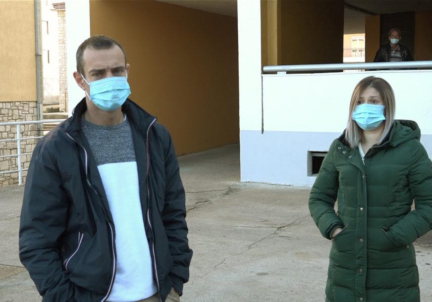 SVAKA POMOĆ DOBRODOŠLA Marku Vučkoviću iz Bileće potreban novac za transplantaciju bubrega