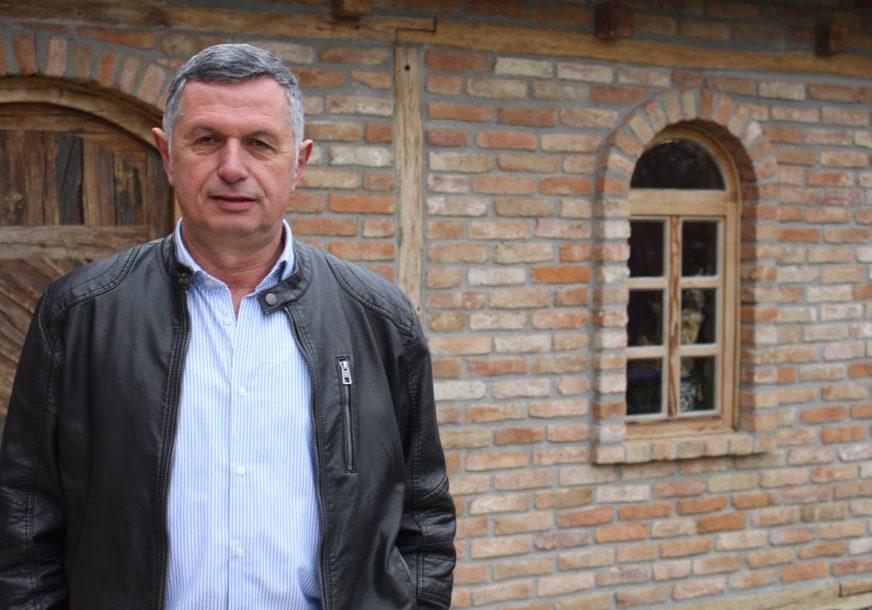 BURNA ISTORIJA SELA NA ČETIRI RIJEKE Mještani iščekuju knjigu o prošlosti Vrbaške