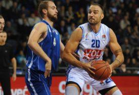VJEROVALI ILI NE Dragičević opet dio trejda u NBA