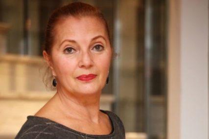 LIJEPA NA MAJKU Kćerka Tanje Bošković napustila sociologiju zbog glume, a slavna glumica se nada da će jednog dana zaigrati sa nasljednicom