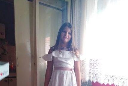 HITNO POTREBNA NULTA KRVNA GUPA Teodora se bori za život, njena operacija trajala devet sati