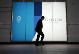 VELIKI GUBICI Japan zbog Olimpijade izgubio 1.9 MILIJARDI DOLARA