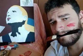"""""""IMAM CRNE RUPE U SJEĆANJU"""" Sramna odbrana ubice starice, vještaci sve opovrgli"""