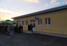 UKRAS ZA SELO Rekonstruisan društveni dom u Vrbaškoj