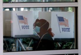 93 MILIONA LJUDI GLASALO RANIJE Amerikanci bi masovnom izlaznošću na izbore mogli oboriti rekord star 112 godina