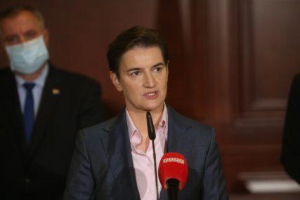 """Brnabićeva reagovala na potez Valentina Incka """"Odluka koja će napraviti veliki problem, građani BiH to nisu zaslužili"""""""