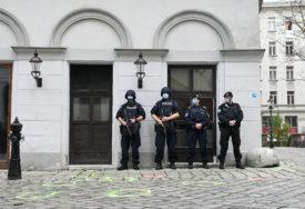 META BEČKOG TERORISTE BILA CRKVA Djeca izbjegla smrt zahvaljujući zaključanim vratima