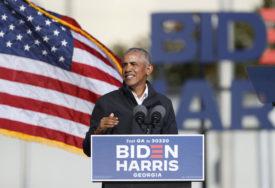 ODOBRENJE ZA DREJKA Barak Obama želi da ga reper glumi u biografskom filmu