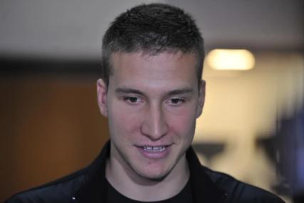 PRIZNANJE ZA BOGDANOVIĆA Srpski košarkaš među 100 najboljih na svijetu