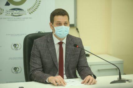 IJZ PRATI RAZVOJ KORONA VIRUSA Zeljković: Modifikacija mjera ukoliko se epidemiološka situacija pogorša