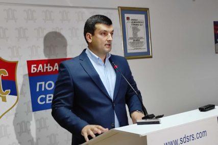 """""""Da imamo vakcine ne bi bilo ovoliko oboljelih"""" Šešić optužio vlast da nije reagovala adekvatno na pandemiju"""