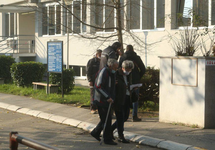 Rješavanje problema: Iz Grada poručili da Dom zdravlja NEĆE OSTAVITI BEZ NOVCA