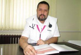"""""""BROJKE SU NEUMOLJIVE"""" Dr Janković ističe da naredni mjeseci mogu biti izdrživi samo uz OŠTRIJE MJERE"""
