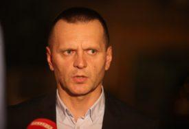 """""""Veoma važno za bezbjednost građana"""" Ministar Lukač poručio da je od danas u funkciji 46 kamera video-nadzora u Prnjavoru"""