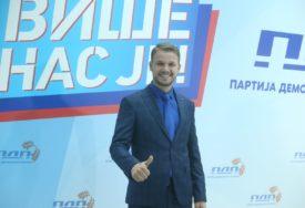 OVO MU JE SLJEDEĆI CILJ Stanivuković još prije dvije godine najavio da će biti NAJMLAĐI GRADONAČELNIK Banjaluke