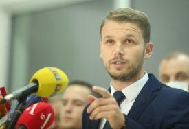 """""""REPUBLIKA SRPSKA JE NEUPITNA I TRAJNA"""" Stanivuković poručio da je Dejtonski sporazum donio najdragocjenije - mir"""