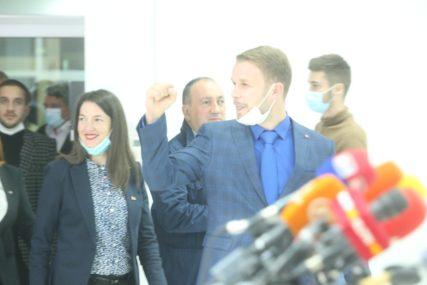 DRŽIMO GA ZA RIJEČ Evo šta je sve OBEĆAO novi gradonačelnik Banjaluke