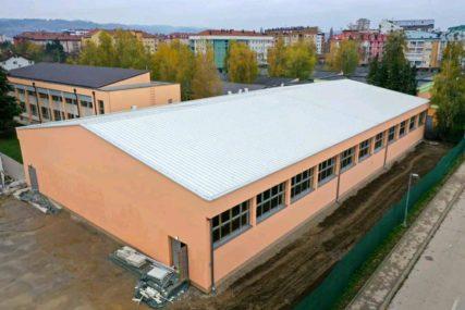 Objektom će upravljati sportski centar Borik: Dvorana na Strčevici uskoro na raspolaganju sportistima i đacima