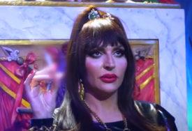 ISPRIČALA BROJNE DETALJE  Pjevačica bez imalo stida objavila da je prostitutka
