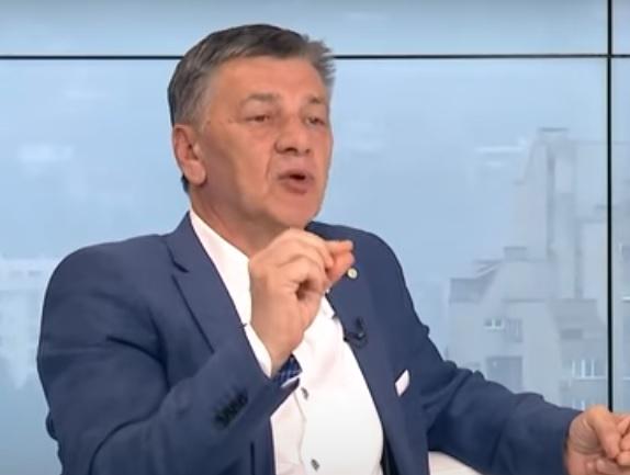 Gradonačelnik Zenice Fuad Kasumović: Izetbegović treba da ode iz politike