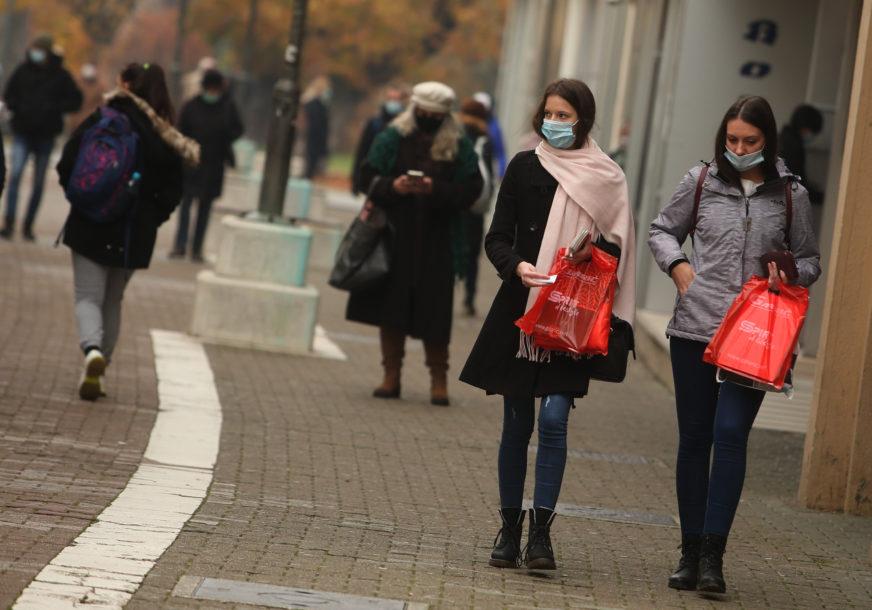 ISTRAŽIVANJE NAUČNIKA Maske za 99,9 odsto smanjuju rizik od zaraze koronom, objasnili i ZAŠTO