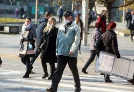 PREMINULO 17 OBOLJELIH Korona virus potvrđen kod još 236 osoba u Srpskoj