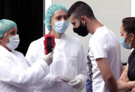 PREMINULO 14 LJUDI Za dan više od 860 ZARAŽENIH korona virusom  u FBiH