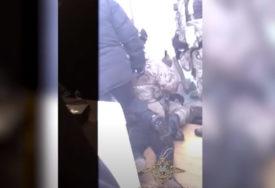 DRAMATIČNO HAPŠENJE PEDOFILA Oteo dječaka, silovao ga i držao 52 dana u bunkeru (VIDEO)