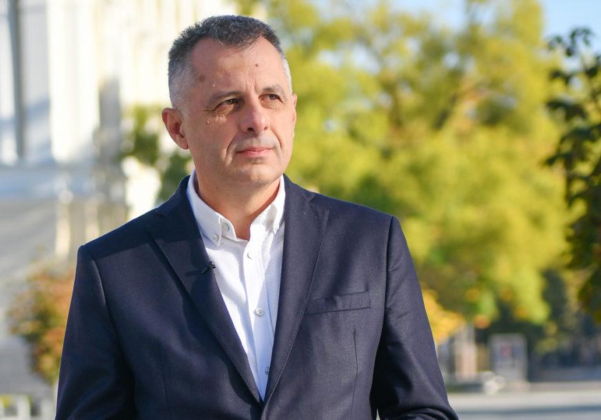"""""""Banjaluka izgladila odnos sa Balaševićem"""" Radojičić se oglasio povodom smrti slavnog kantautora"""