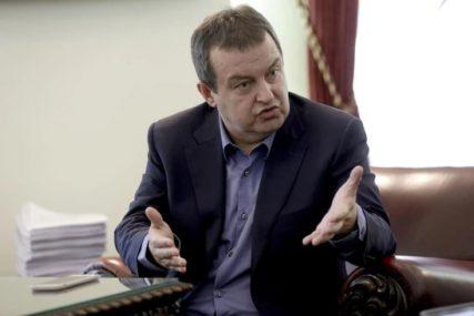 Dačić: O položaju Srba u Crnoj Gori bi trebalo da se izjasni i mitropolit Joanikije