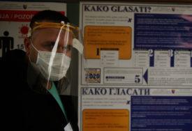 GLASANJE ZA 50 SEKUNDI I PODMIĆIVANJE POSMATRAČA Ovo su argumenti CIK da poništi izbore u Doboju i Srebrenici