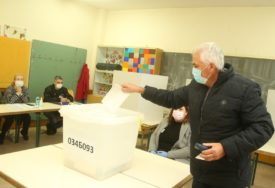 NOVI PODACI IZ CIK BiH Obrađeno 98,94 odsto glasova za načelnike i gradonačelnike