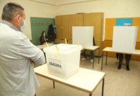 CIK BiH OBJAVIO PRVE INFORMACIJE Do 11 časova  odziv na izborima u BiH 14,8 ODSTO