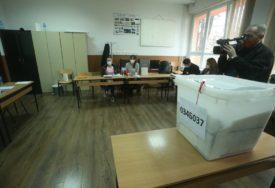 GLASALO 18,38 POSTO GRAĐANA Zatvoreno biračko mjesto u Suhači