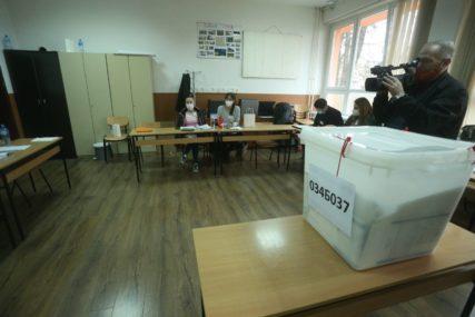 KANDIDAT SNSD VODI U NOVOM GRADU Drljača osvojio 6.157, Stanić 5.804 glasa