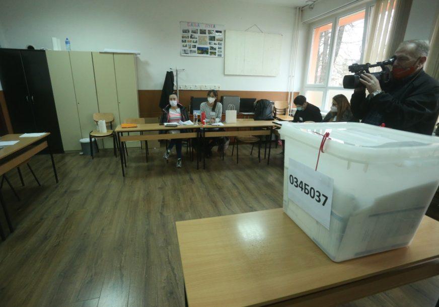 NA IZBORE IZAŠLO VIŠE OD TRI MILIONA BIRAČA Obrađeno 96,05 odsto glasova za odborničke liste u BiH, za načelnike i gradonačelnike 99,45