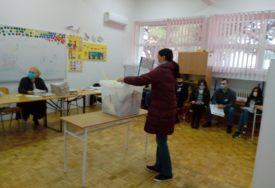 PRVI REZULTATI Najviše odborničkih mjesta u Trebinju osvojio SNSD