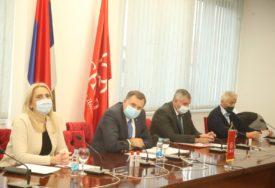Ima li SNSD partnere za razgovore: Uskoro formiranje pregovaračkog tima o budućnosti BiH