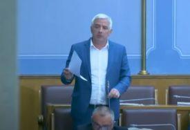 """PORUKA DEMOKRATSKE FRONTE """"Niko nije učestvovao u kreiranju Sporazuma o novoj VLADI CRNE GORE"""""""