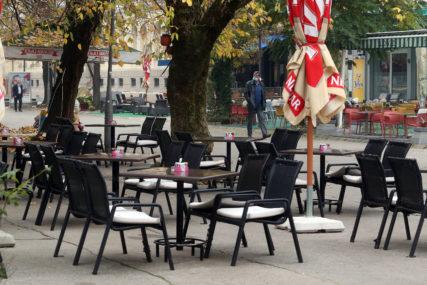 VELIKI PAD POTROŠNJE Korona u Srpskoj pojela 1,1 milijardu maraka
