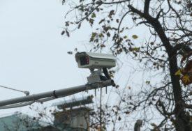 Nove kamere zabilježile kazni KOLIKO POLICIJA ZA DEVET GODINA: Pljušte prekršaji zbog ISTEKLIH REGISTRACIJA