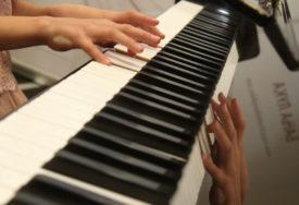 Uz note duže od vijeka: Francuskinja Kolet Maze ima 106 godina i svira klavir (VIDEO)